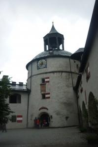 Burg Hohenwerfen und Jägersee 004
