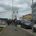 Auf geht's zum Medjugorje-Rundgang